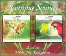 Soothing Sounds Of Sounds Of The Forest Rainfores 2 CD Set Soothing Sounds Of