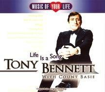 Tony Bennett Life Is A Song Feat. Count Basie