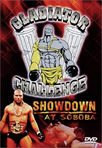 Gladiator Challenge Showdown At Soboba Clr Nr