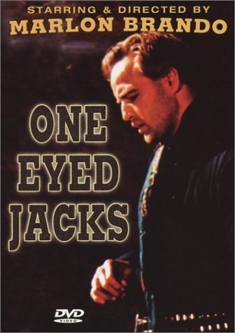 One Eyed Jacks Marlon Brando Clr Nr