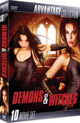 Demons & Witches Advantage Collection Nr