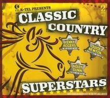 Classic Country Superstars Classic Country Superstars