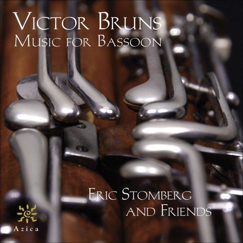 Eric Stomberg Music For Bassoon