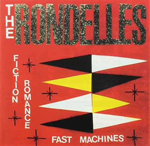 Rondelles Fiction Romance Fast Machines