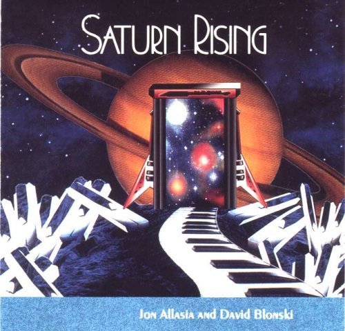 Blonski Allasia Saturn Rising