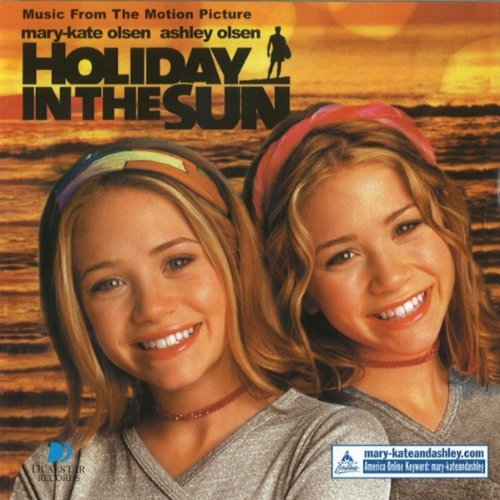 Holiday In The Sun Soundtrack Feat. Bob Marley & Wailers