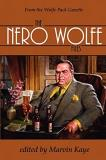 Marvin Kaye The Nero Wolfe Files