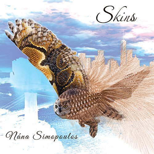 Nana Simopoulos/Skins