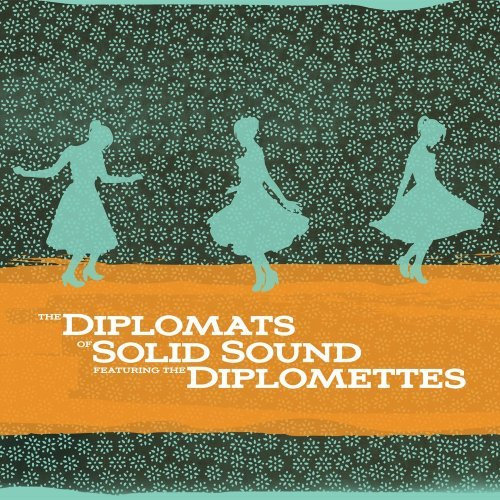 Diplomats Of Solid Sound Diplomats Of Solid Sound