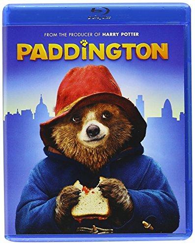 Paddington/Bonneville/Hawkins/Walters/Broadbent@Blu-Ray@PG