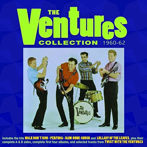 Ventures Collection 1960 62