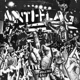 Anti Flag Live Volume One Import Gbr