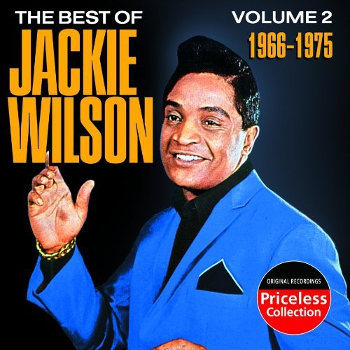 Jackie Wilson Vol. 2 Best Of Jackie Wilson