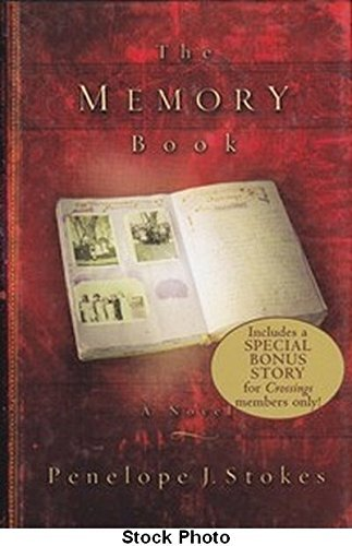 Penelope J. Stokes The Memory Book