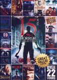 15 Film Horror Collection