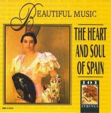 The 101 Strings Orchestra 101 Strings The Heart And Soul Of Spain