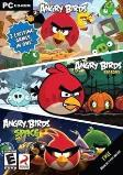 Angry Birds 3 Pack Angry Birds 3 Pack