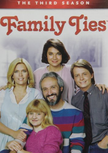 Family Ties Season 3