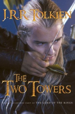 J.R.R. Tolkien The Two Towers (the Lord Of The Rings Part 2)