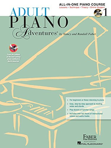 nancy-faber-adult-piano-adventures-all-in-one-lesson-book-1-book-with-cd-dvd-and-online-support-with-2-cds-revised