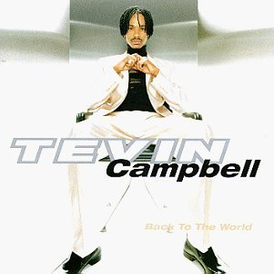 Tevin Campbell Back To The World