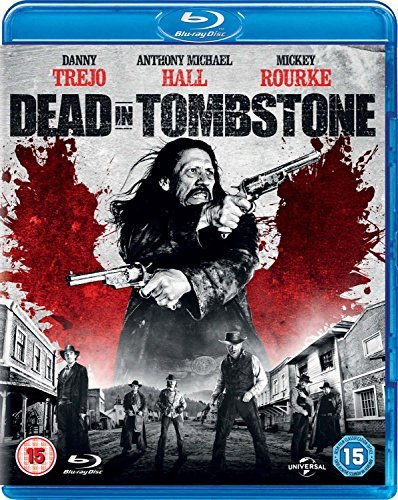 Death In Tombstone (with Uv) Death In Tombstone Import Gbr