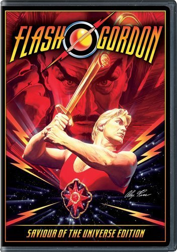 Flash Gordon Flash Gordon Ws Pg