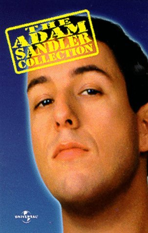 Adam Sandler Collection Sandler Adam Clr Aws Keeper Pg13 R 3 DVD