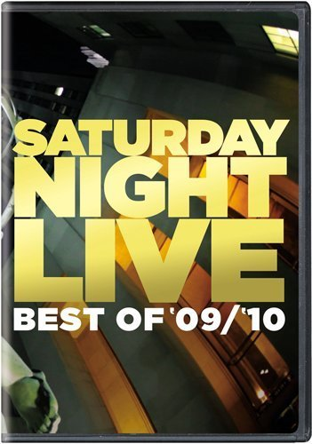 Saturday Night Live Best Of 2009 10 Ws Nr