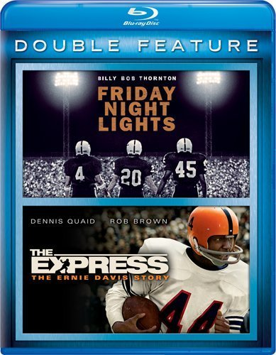 Friday Night Lights Express Friday Night Lights Express Blu Ray Ws Pg13 2 Br