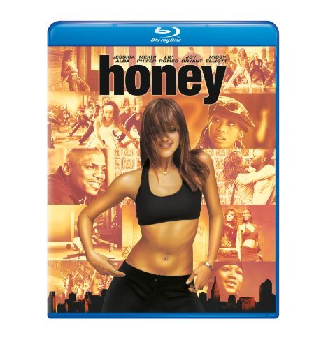 Honey Alba Phifer Bryant Moscow Blu Ray Ws Pg13