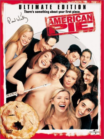 American Pie Biggs Reid Clr Ws R 2 DVD Ultimate