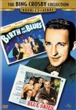 Bing Universal 2pak Crosby Birth Of The Blues Blue Skies Clr Nr 2 DVD