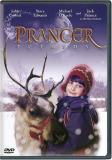 Prancer Returns Corbett Edwards O'keefe Palance DVD Nr