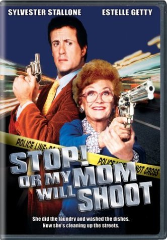 Stop Or My Mom Will Shoot Stallone Getty Spottiswoode Clr Aws Pg13