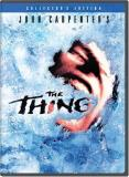 The Thing (1982) Russell Brimley Carter Masur DVD R Ws