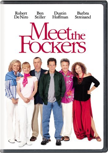 Meet The Fockers ( Stiller Hoofman Clr Pg13
