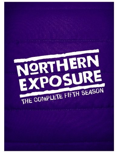 Northern Exposure Season 5 DVD Nr 3 DVD