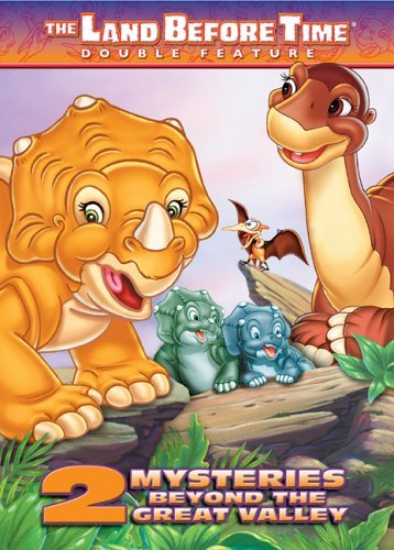 Land Before Time 2 Mysteries B Land Before Time 2 Mysteries B Clr G