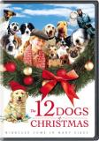 12 Dogs Of Christmas Riehle Sterling Ws Nr