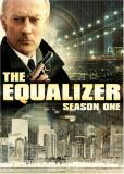 Equalizer Season 1 DVD Nr