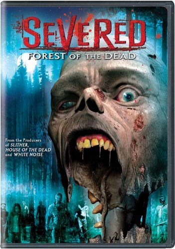 Severed Forest Of The Dead Severed Forest Of The Dead Clr Ws R