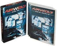 Airwolf Season 2 Clr Nr