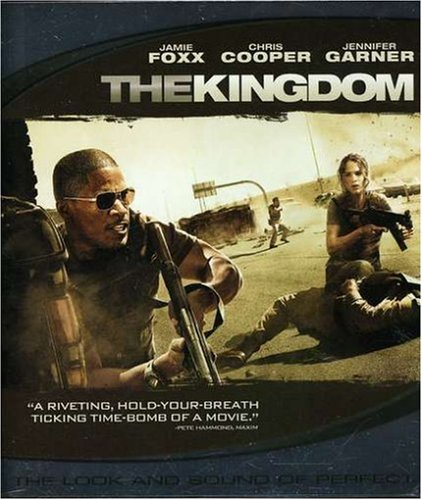 Kingdom Foxx Garner Ws Hd DVD R