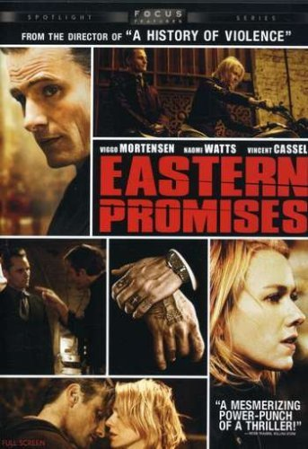 Eastern Promises Mortensen Watts R