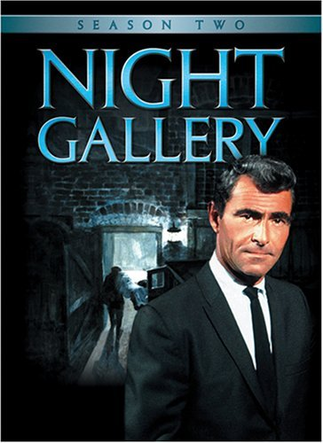 Night Gallery Season 2 Nr 5 DVD