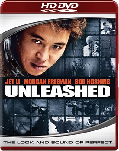Unleashed Unleashed Ws Hd DVD R