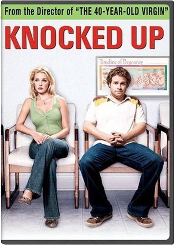 Knocked Up Knocked Up Ws R