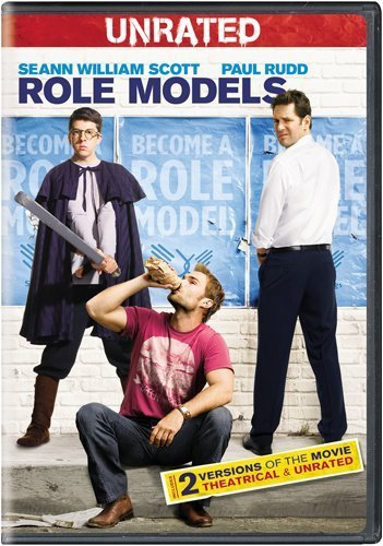 Role Models Scott Rudd DVD Ur