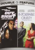 Out Of Sight Intolerable Cruel Universal 2pak Ws R 2 DVD